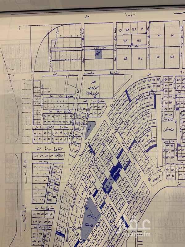 أرض للبيع في حي الريان ، الرياض ، الرياض