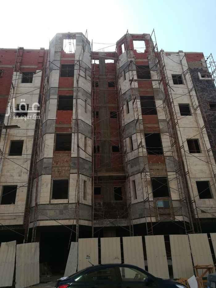 شقة للبيع في شارع عبدالله جاسر ، حي الزهراء ، جدة