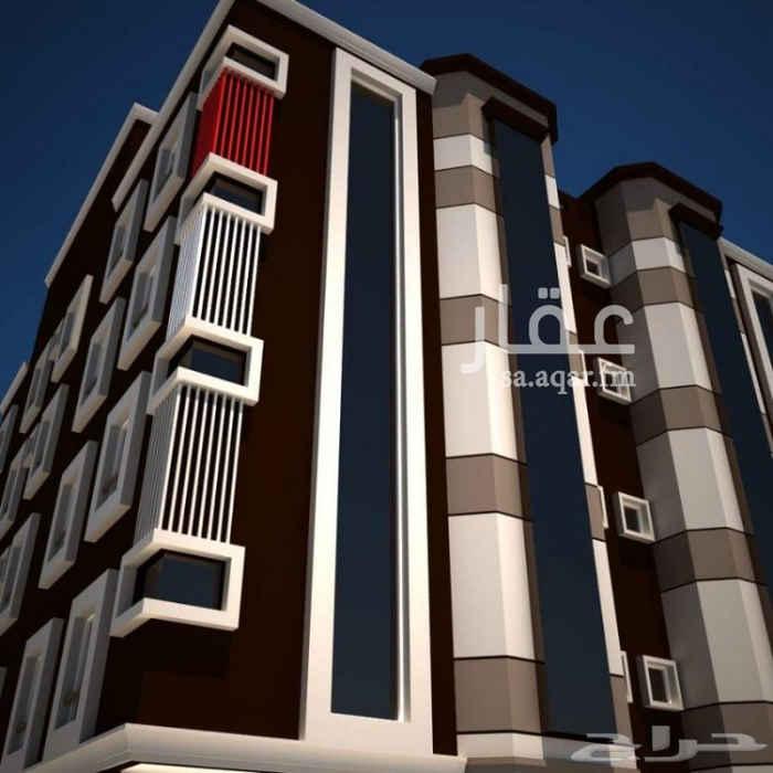 شقة للبيع في شارع حطيم الحداني ، حي الزهراء ، جدة ، جدة