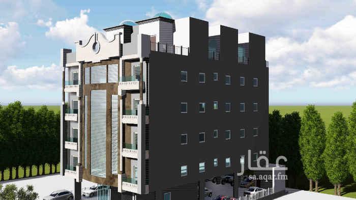 شقة للبيع في شارع الامير سلطان ، حي الزهراء ، جدة ، جدة