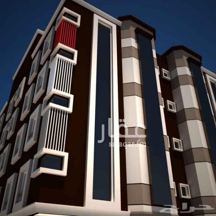 شقة للبيع في شارع البترجي ، حي الزهراء ، جدة ، جدة