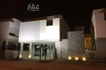 شقة للبيع في طريق عثمان بن عفان ، الرياض