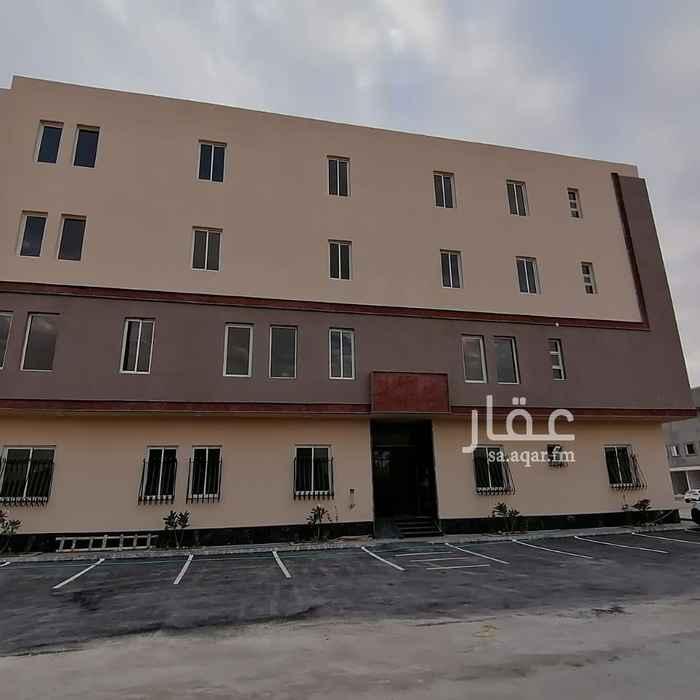شقة للبيع في شارع سلمان بن أبي القاسم ، الرياض
