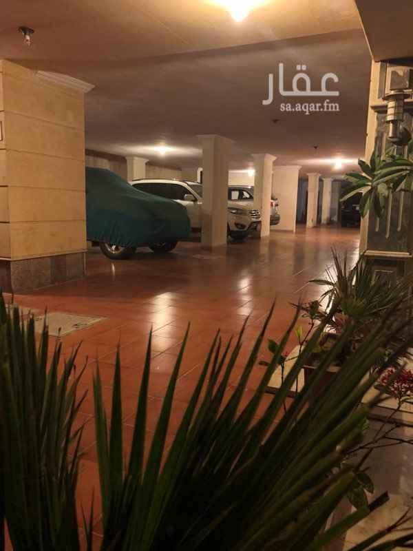 شقة للبيع في شارع ابو القيد الحضرمي ، حي الزهراء ، جدة