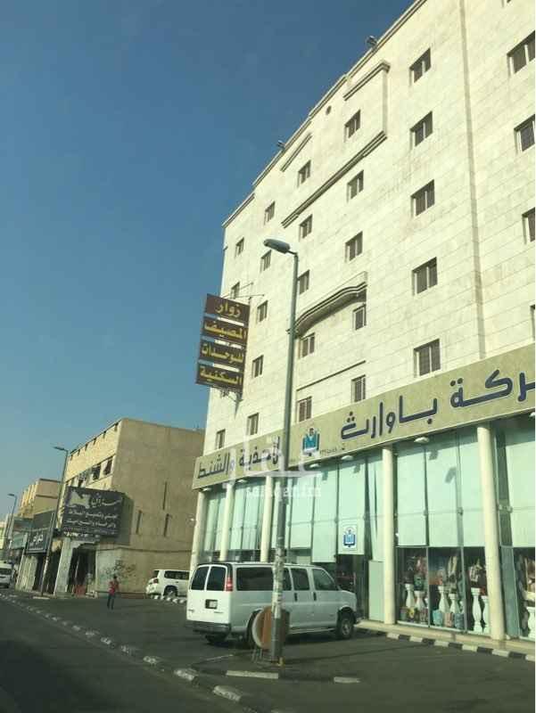 شقة للإيجار في شارع ابو بكر الصديق ، حي شبرا ، الطائف ، الطائف