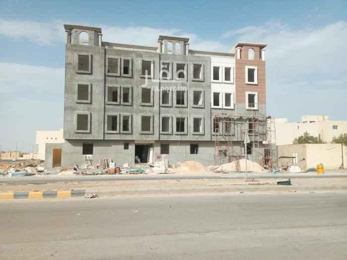 شقة للبيع في شارع الشفا ، حي ظهرة لبن ، الرياض