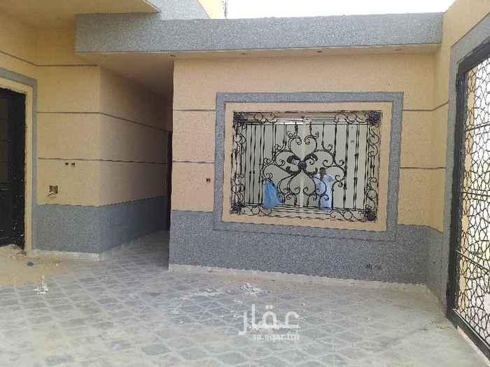 فيلا للبيع في شارع بعلبك ، حي عكاظ ، الرياض
