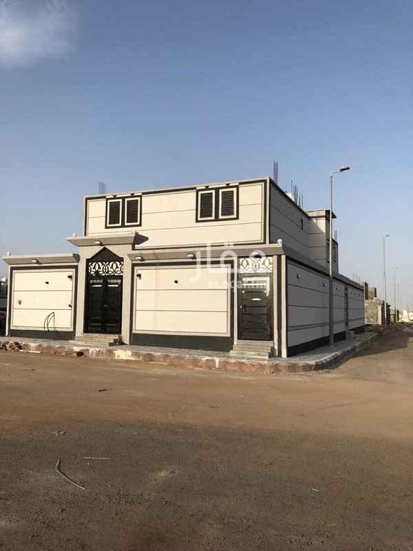 بيت للبيع في حي قلعة مخيط ، المدينة المنورة ، المدينة المنورة