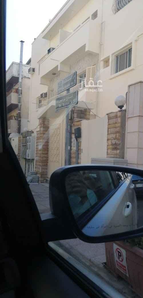 عمارة للإيجار في شارع الجيل الجديد ، حي السلامة ، جدة ، جدة