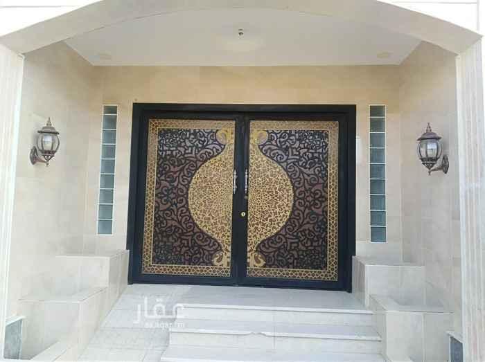 فيلا للإيجار في شارع عبدالملك بن هشام ، حي النهضة ، جدة ، جدة