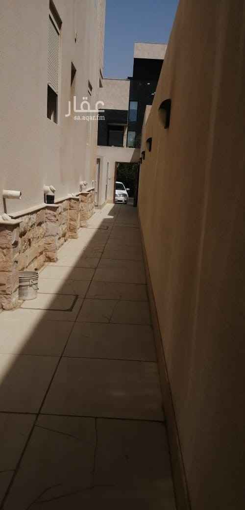 فيلا للإيجار في شارع أوس بن ثابت ، حي المحمدية ، جدة ، جدة