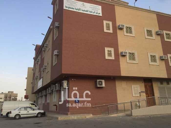 عمارة للبيع في شارع عقيل بن عطية ، حي منفوحة ، الرياض