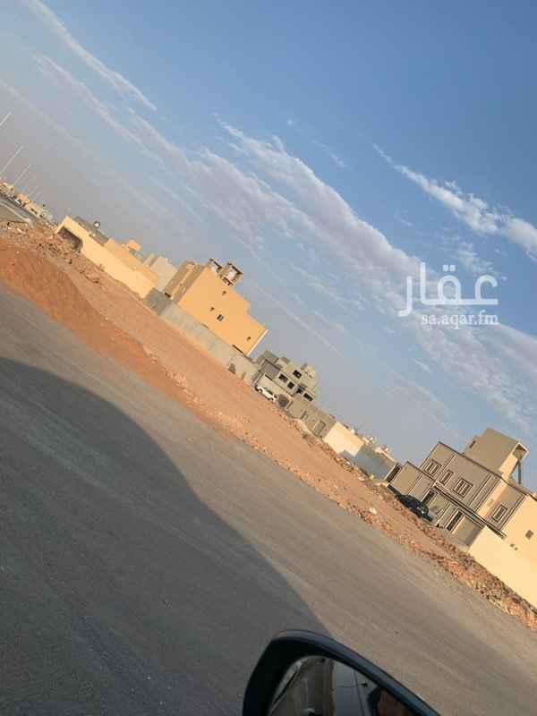 أرض للبيع في شارع يوسف الجد ، الرياض