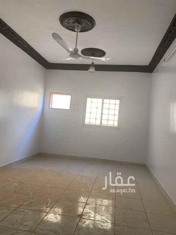 شقة للإيجار في شارع جبر بن سيار ، حي الندوة ، الرياض ، الرياض