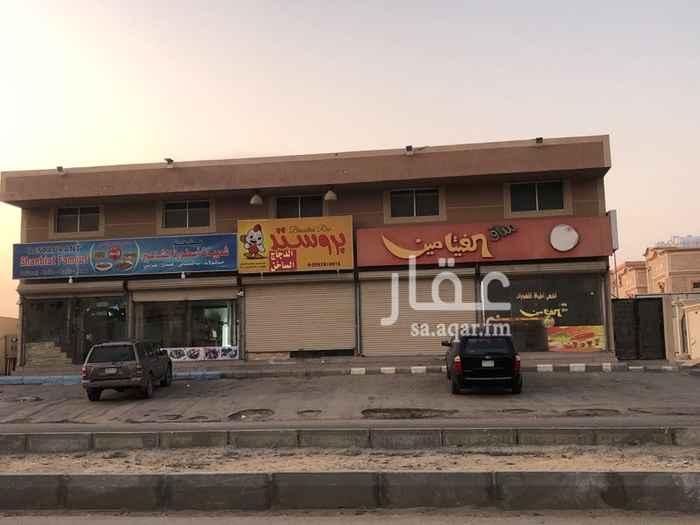 محل للإيجار في شارع السائب بن الحارث ، حي طيبة ، الدمام