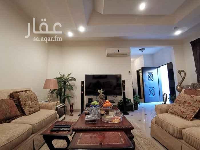دور للإيجار في شارع الحلوة ، حي النفل ، الرياض ، الرياض