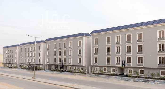 شقة للإيجار في شارع الشيخ عبدالله بن جبرين ، حي القيروان ، الرياض ، الرياض
