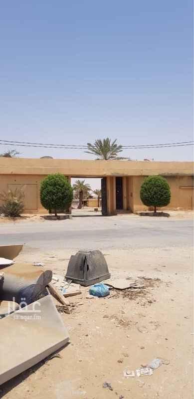 استراحة للبيع في طريق خزام ، حي مطار الملك خالد الدولي ، الرياض ، الرياض