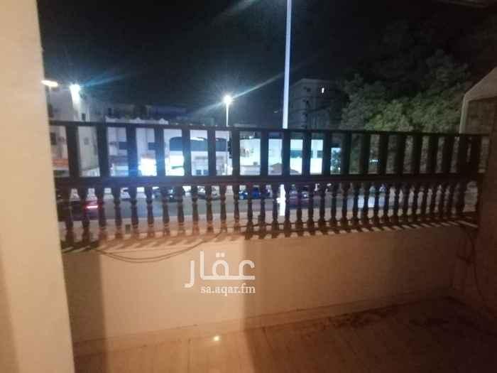 شقة للإيجار في شارع الفضل بن ربيع ، حي السلامة ، جدة ، جدة
