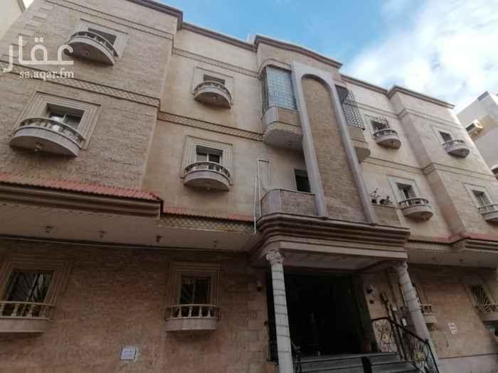 شقة للإيجار في شارع ابن ابي حية ، حي السلامة ، جدة ، جدة