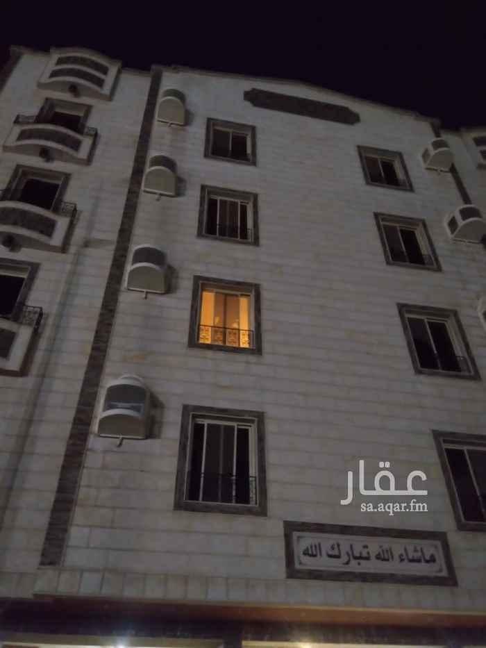 شقة للإيجار في شارع القنفذة ، حي البوادي ، جدة ، جدة