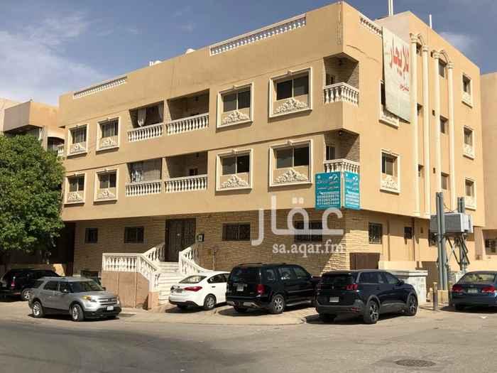 شقة للإيجار في شارع الامير عبدالعزيز بن مساعد بن جلوي الفرعي ، حي المربع ، الرياض ، الرياض