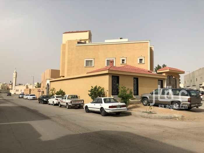 دور للإيجار في شارع ابن عرين ، حي القدس ، الرياض ، الرياض