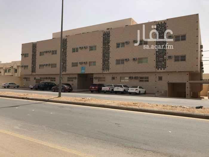 شقة للإيجار في شارع الامير فيصل بن سعد بن سعود ، حي الملك فيصل ، الرياض ، الرياض