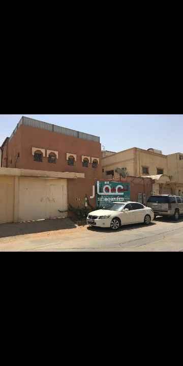 فيلا للبيع في شارع ابن حامد ، حي الروضة ، الرياض ، الرياض