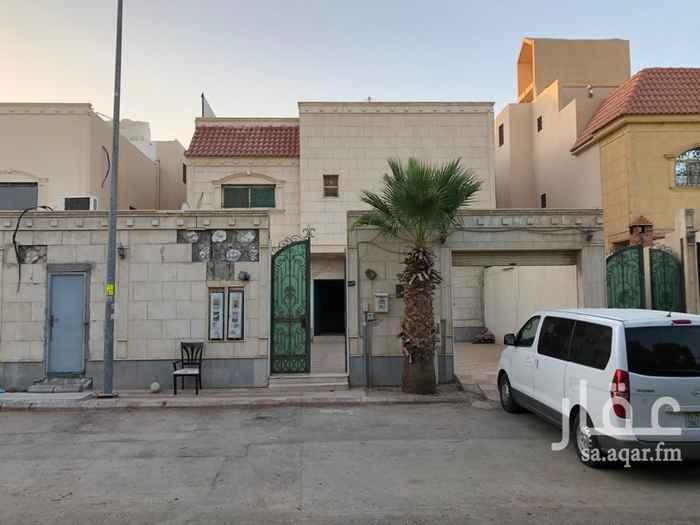 دور للإيجار في شارع الحنفي ، حي اشبيلية ، الرياض ، الرياض