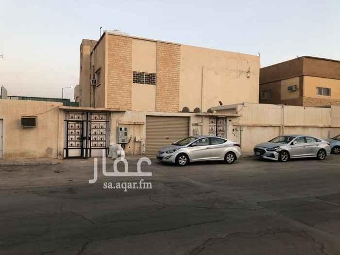 دور للإيجار في شارع الامير فيصل بن سعد بن سعود ، حي الروضة ، الرياض ، الرياض