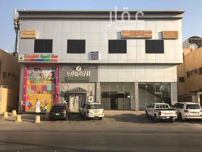 محل للإيجار في شارع الامير بندر بن عبدالعزيز ، حي الاندلس ، الرياض ، الرياض