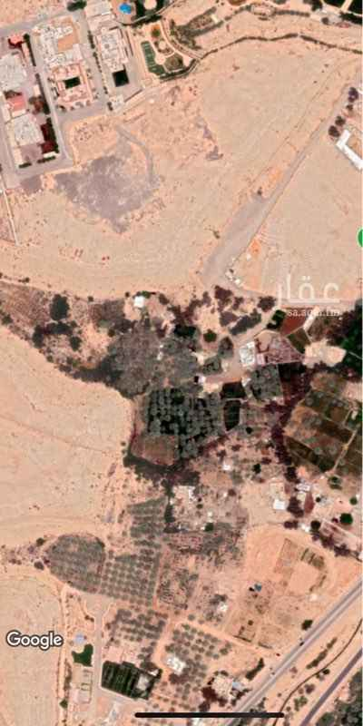 مزرعة للبيع في حي عرقة ، الرياض