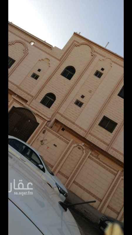 شقة للإيجار في شارع ابن الوزان ، حي السلام ، المدينة المنورة ، المدينة المنورة