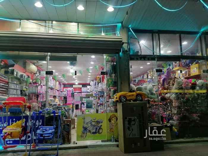 محل للبيع في شارع عثمان بن عفان ، حي النزهة ، الدمام ، الدمام