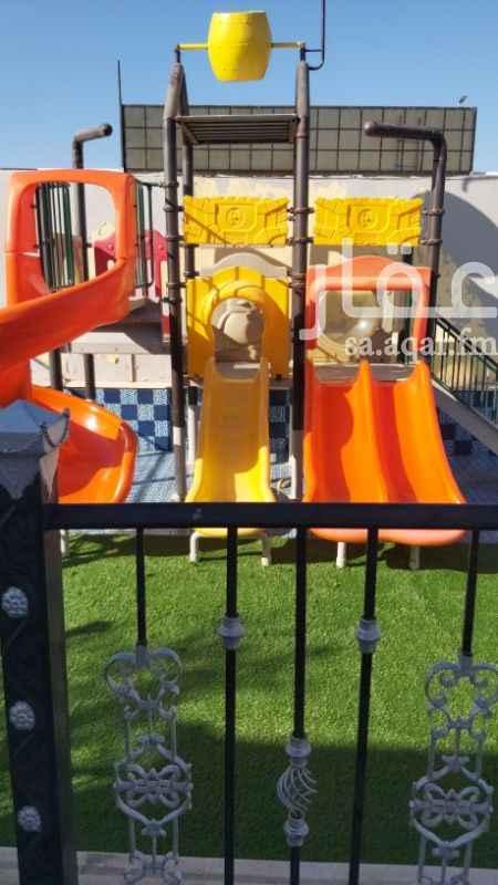 استراحة للإيجار في طريق الملك خالد ، المدينة المنورة ، المدينة المنورة