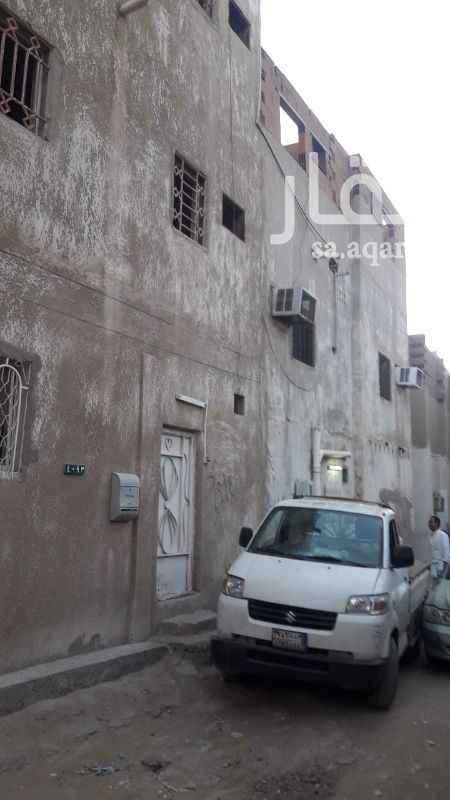 عمارة للبيع في شارع سواد بن قارب ، حي غليل ، جدة ، جدة