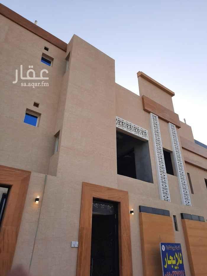 دور للإيجار في شارع شهاب الدين التاج ، حي الرمال ، الرياض ، الرياض