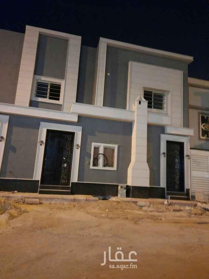 دور للإيجار في شارع ثابت الجرجاني ، حي الرمال ، الرياض ، الرياض