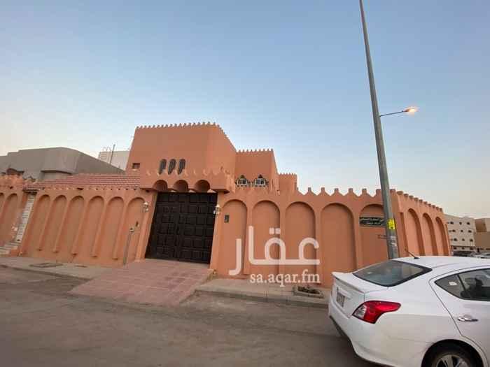 دور للإيجار في شارع الحصون ، حي الملك فيصل ، الرياض ، الرياض