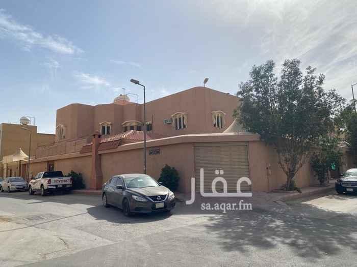 فيلا للبيع في شارع عبدالله الانصاري ، حي الخليج ، الرياض