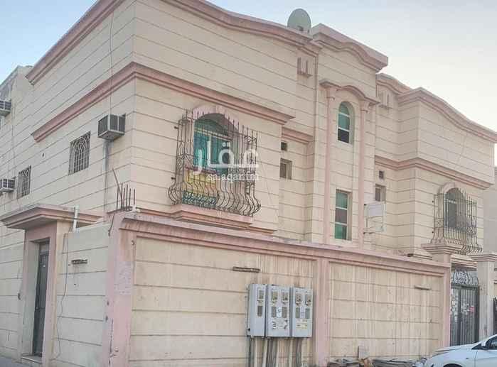 عمارة للإيجار في شارع سمرة بن ربيعة ، حي أحد ، الدمام ، الدمام