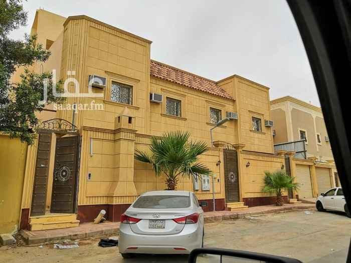 فيلا للبيع في شارع غزة ، حي ظهرة لبن ، الرياض ، الرياض