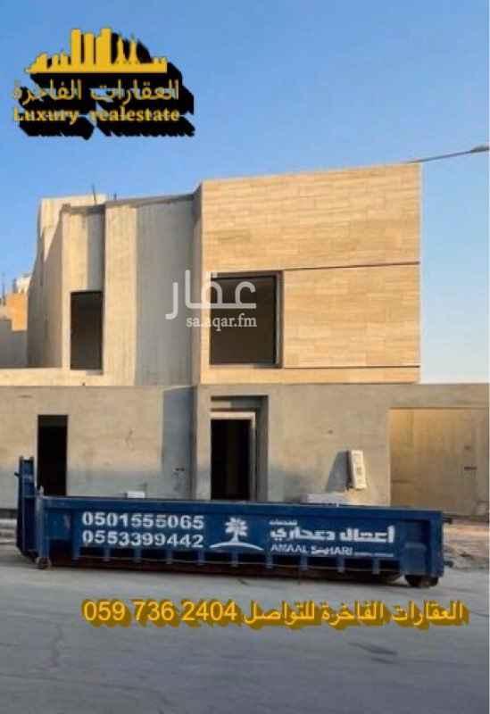 فيلا للبيع في شارع ال طالب ، حي الروضة ، الرياض ، الرياض
