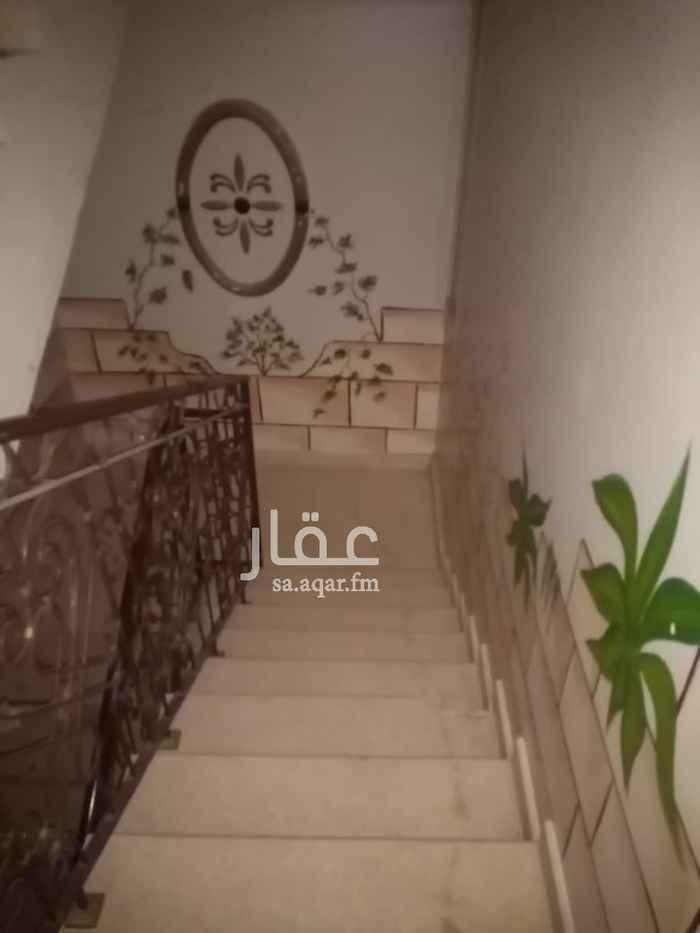 فيلا للإيجار في شارع عثمان بن صدقة ، الرياض ، الرياض