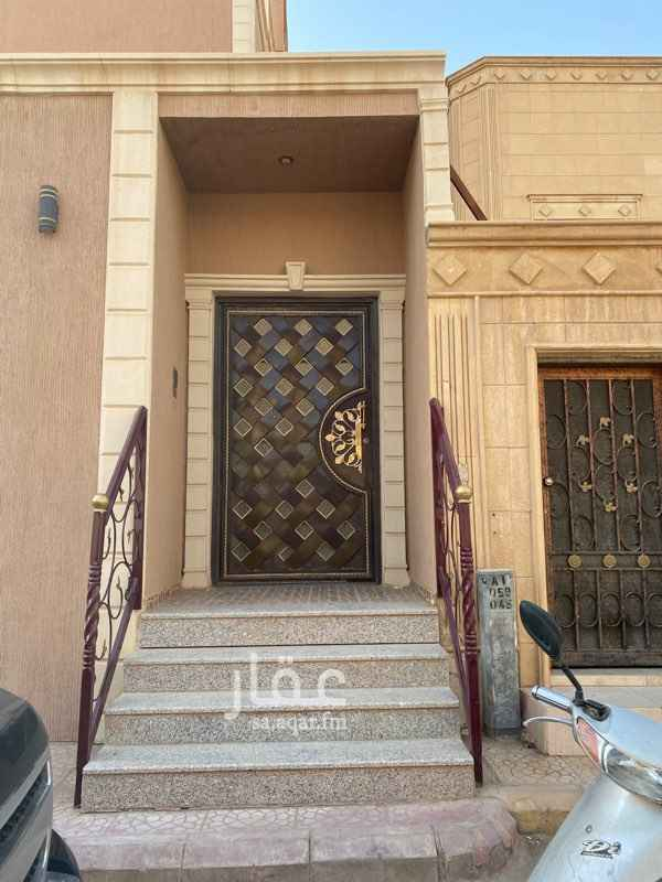 دور للإيجار في شارع العمرة ، حي الملقا ، الرياض ، الرياض