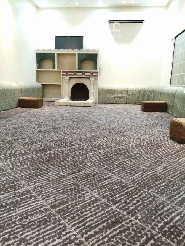 استراحة للإيجار في طريق خزام ، حي مطار الملك خالد الدولي ، الرياض ، الرياض