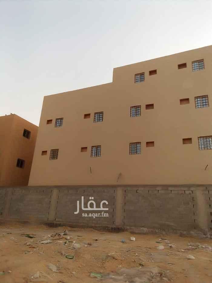عمارة للإيجار في شارع رقم 315 ، حي ظهرة لبن ، الرياض ، الرياض