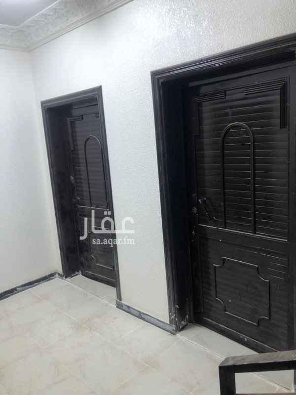 شقة للإيجار في شارع عباس بن فرناس ، حي الورود ، تبوك ، تبوك