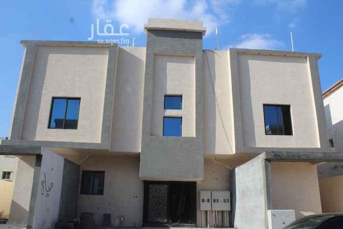 شقة للبيع في شارع محمد بن احمد ، حي الندى ، الدمام ، الدمام